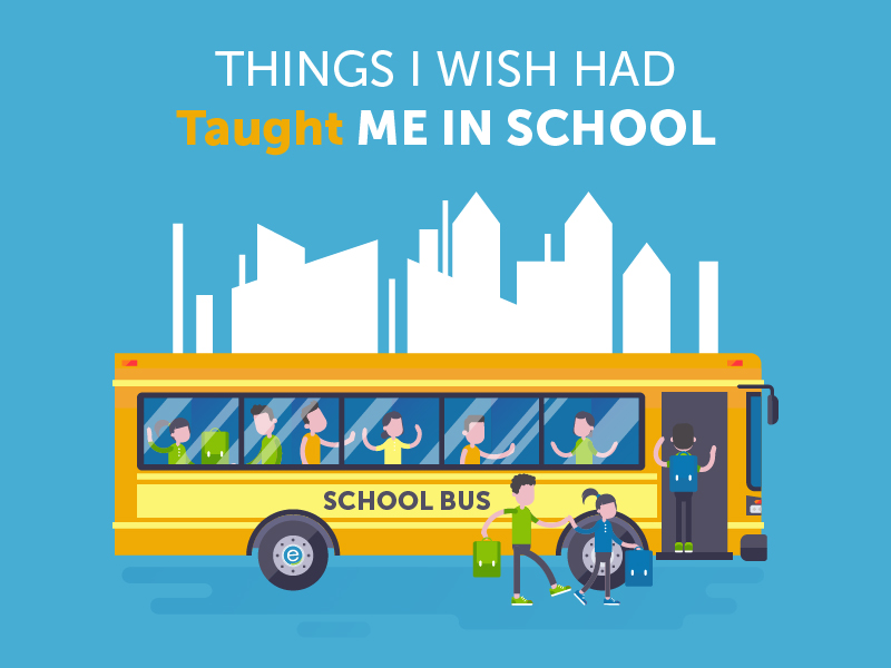 things-i-wish-i-was-taught-in-school