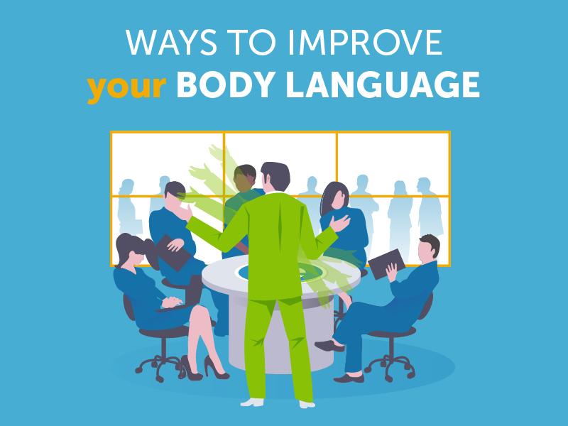 improving-body-language