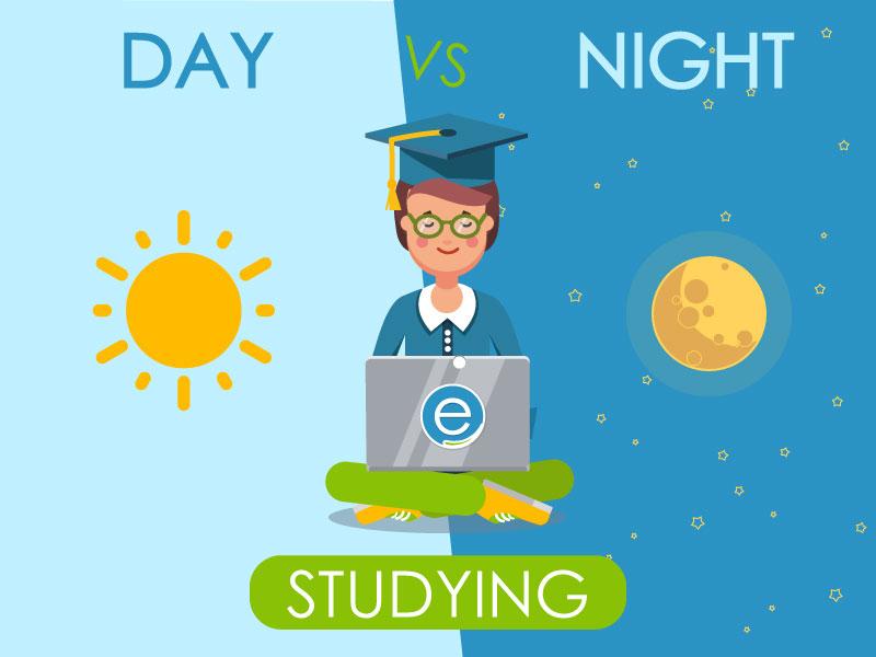 day-vs-night